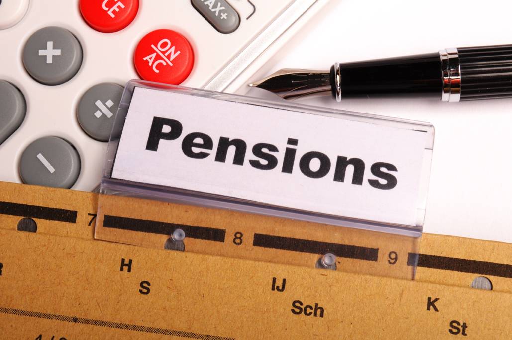 Do you know who will inherit your pension?