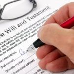 Inheritance tax in for an overhaul?
