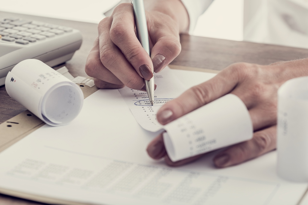 Mistakes to Avoid when Completing your Tax Return