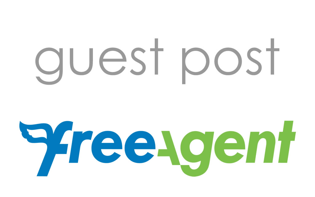 guest post by FreeAgent - Software Solutions to MTD Compliance
