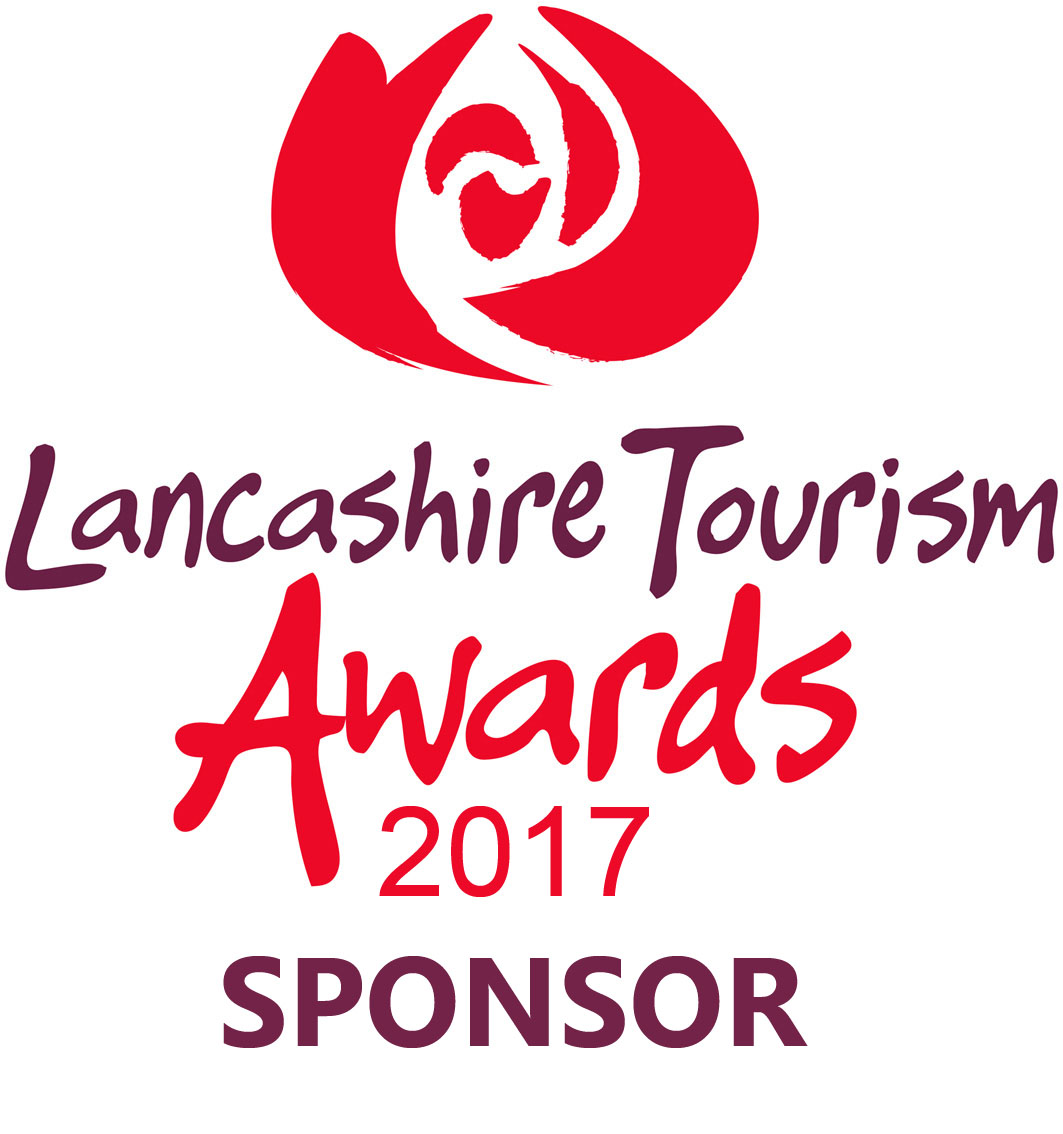 Jones Harris judging at Lancashire Tourism Awards