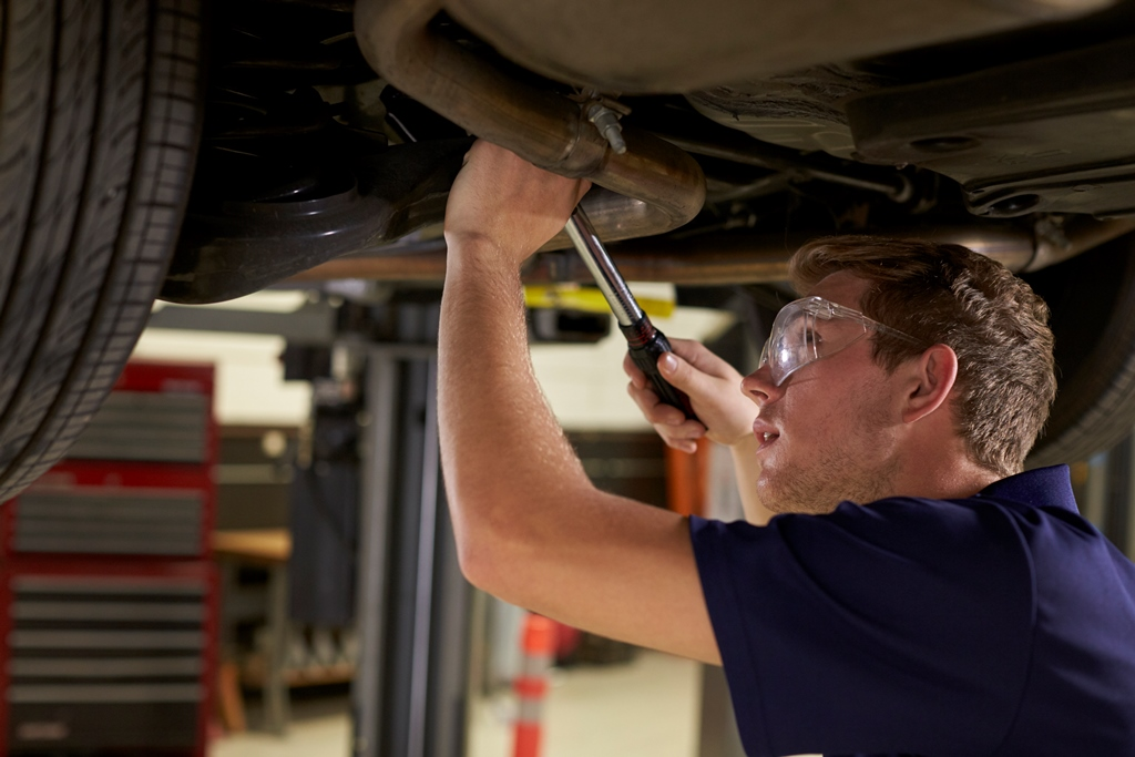 Are your vehicles ready for the new MOT Test?