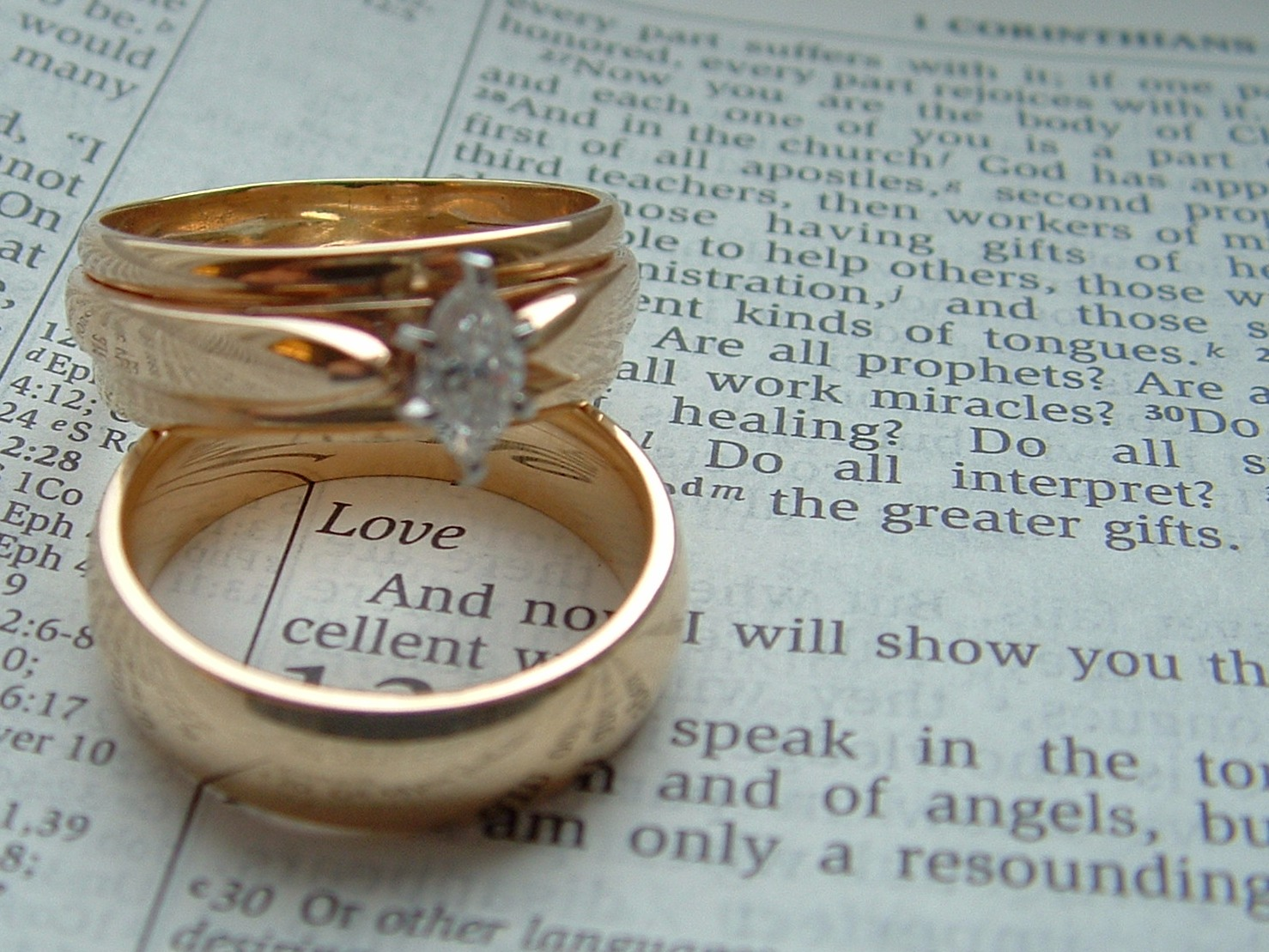 Marriage tax allowance, benefit of being married