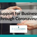 There has been considerable commentary in the media about the Coronavirus Business Interruption Loan Scheme. Many business owners are finding it difficult to secure support from their bank.