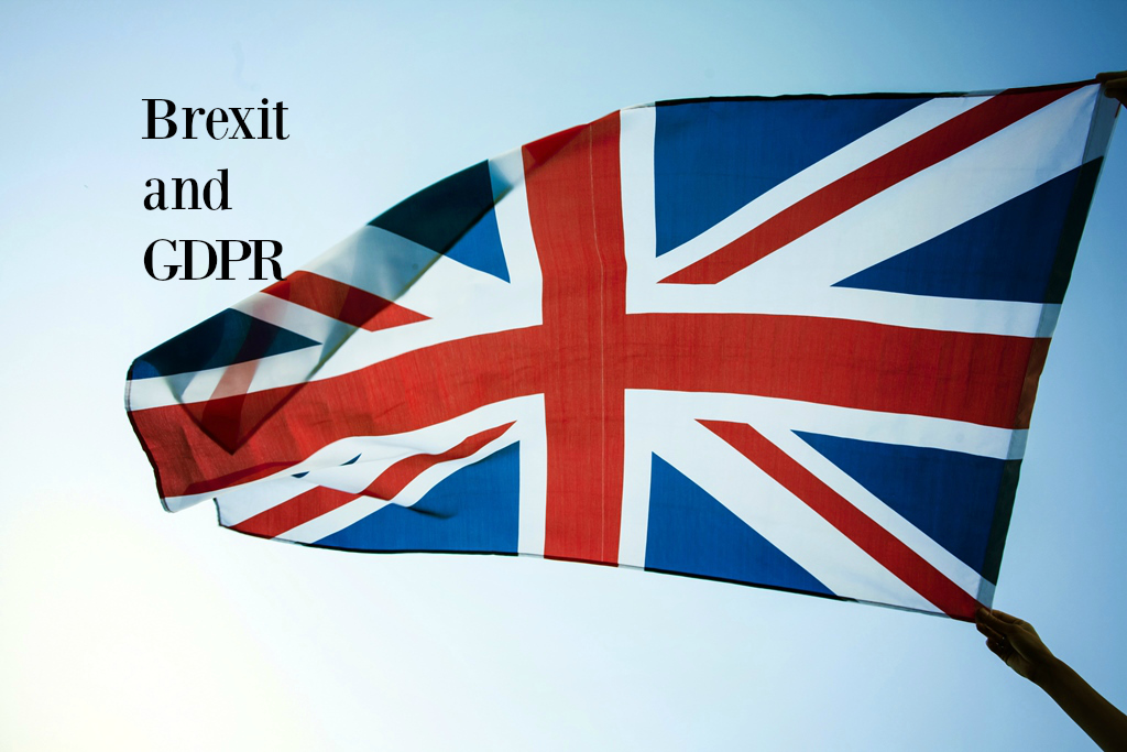 Data Protection and Brexit