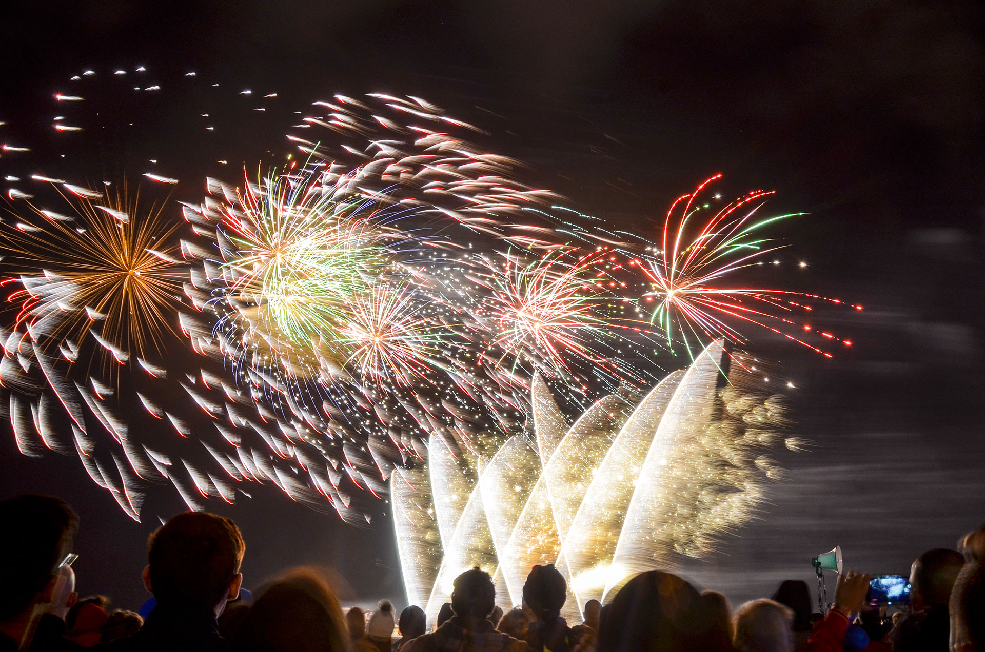 Blackpool World Fireworks Championships