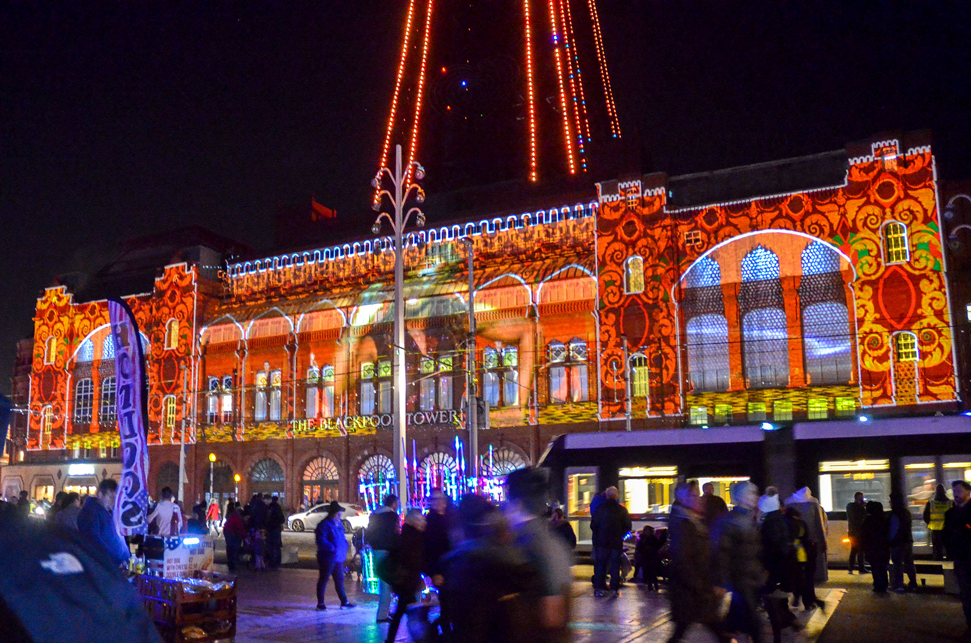 LightPool at Blackpool Illuminations, Coastal Communities Fund – Next Round Announced