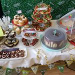 Fundraising for Macmillan