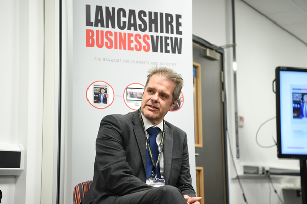 Jones Harris join the panel at the LBV magazine launch contributing to the Blackpool & Fylde Coast Hotspots discussion.