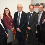 Jones Harris join the panel at the LBV magazine launch on 21 November, contributing to the Blackpool & Fylde Coast Hotspots discussion.