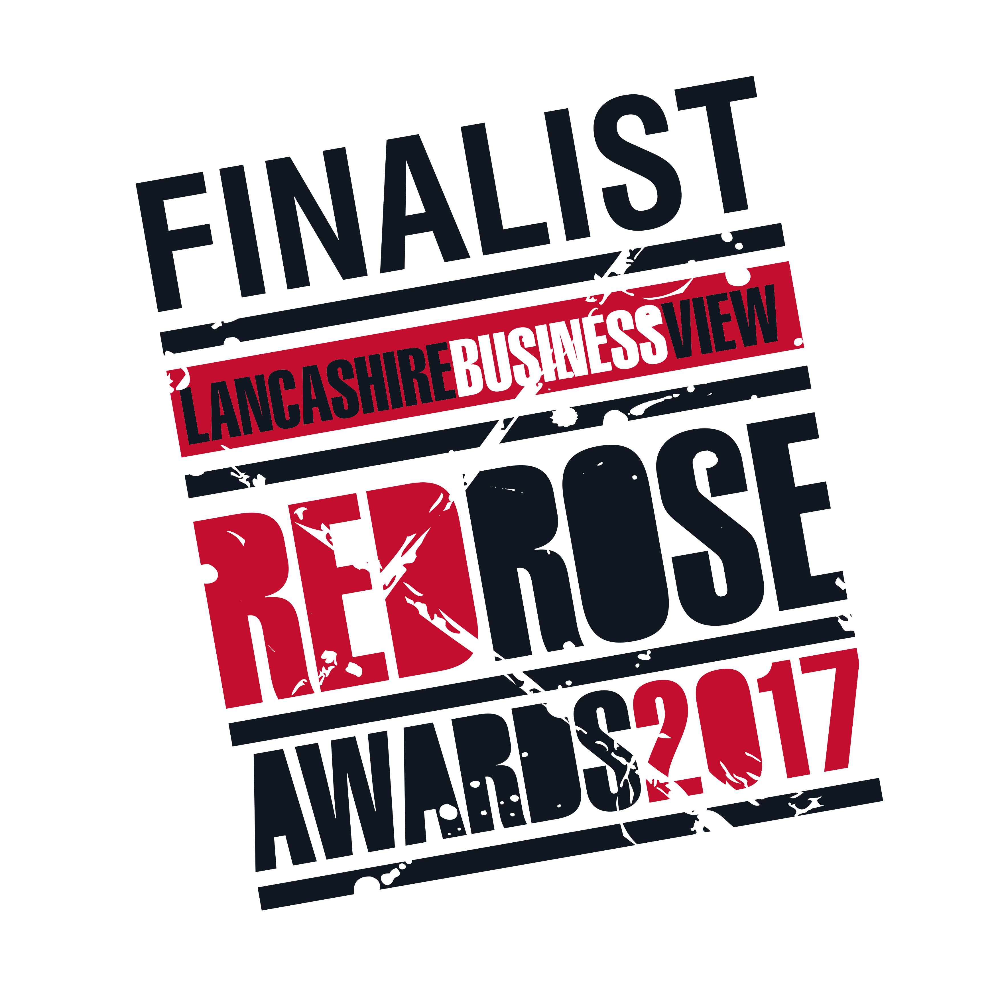 Finalists in Red Rose Awards 2017