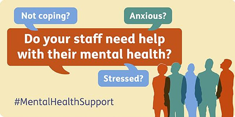 Access to Work Mental Health Support Service