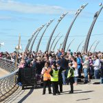 Blackpool Airshow takes place in August