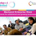 Blackpool Enterprise Week