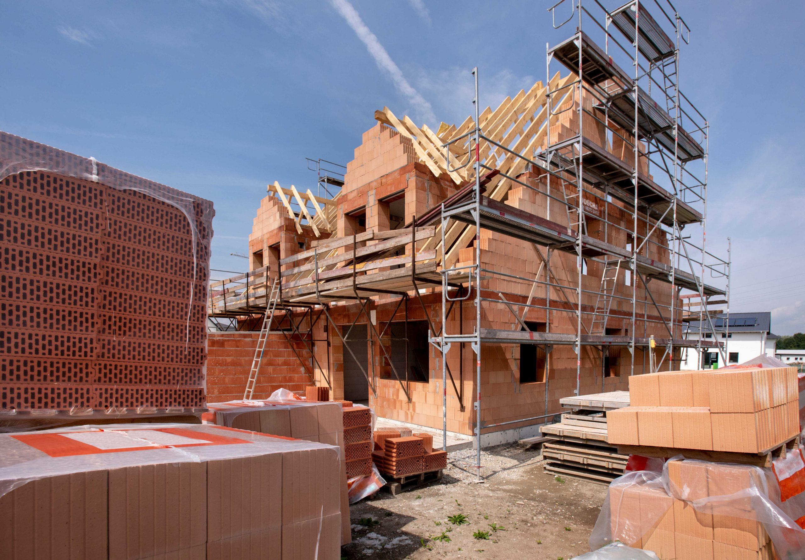 £150m Fund for House Builders for New Homes