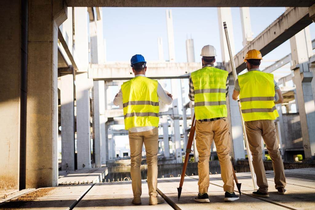 Cutting Down on Missing Trader Fraud in the Construction Industry