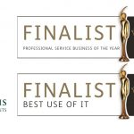 Jones Harris - BIBA Final Awards