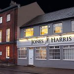 Jones Harris operational update, at the offices, Fleetwood