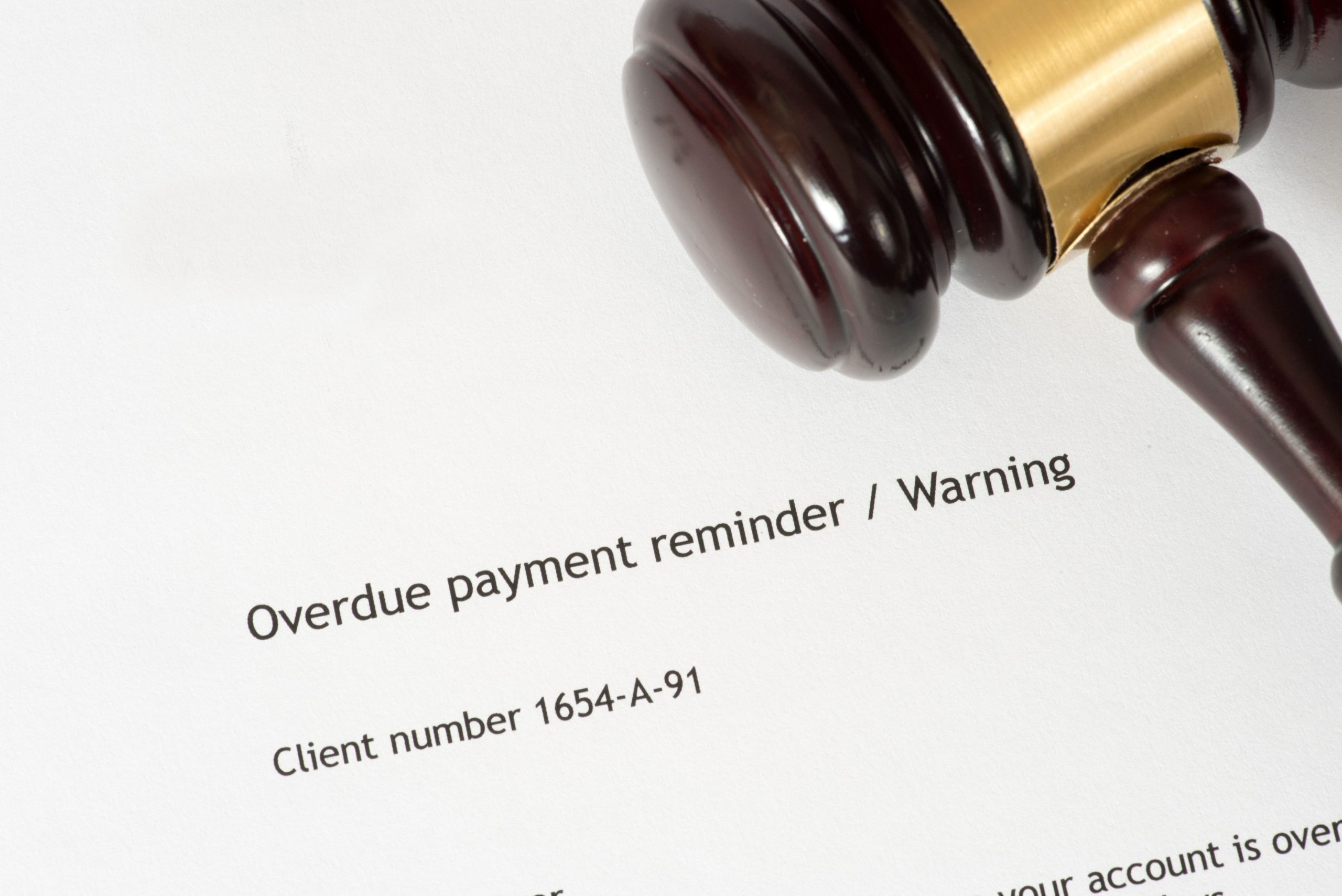 HMRC has restarted debt collection activities with taxpayers, initially focussing on people who are least affected by Covid-19
