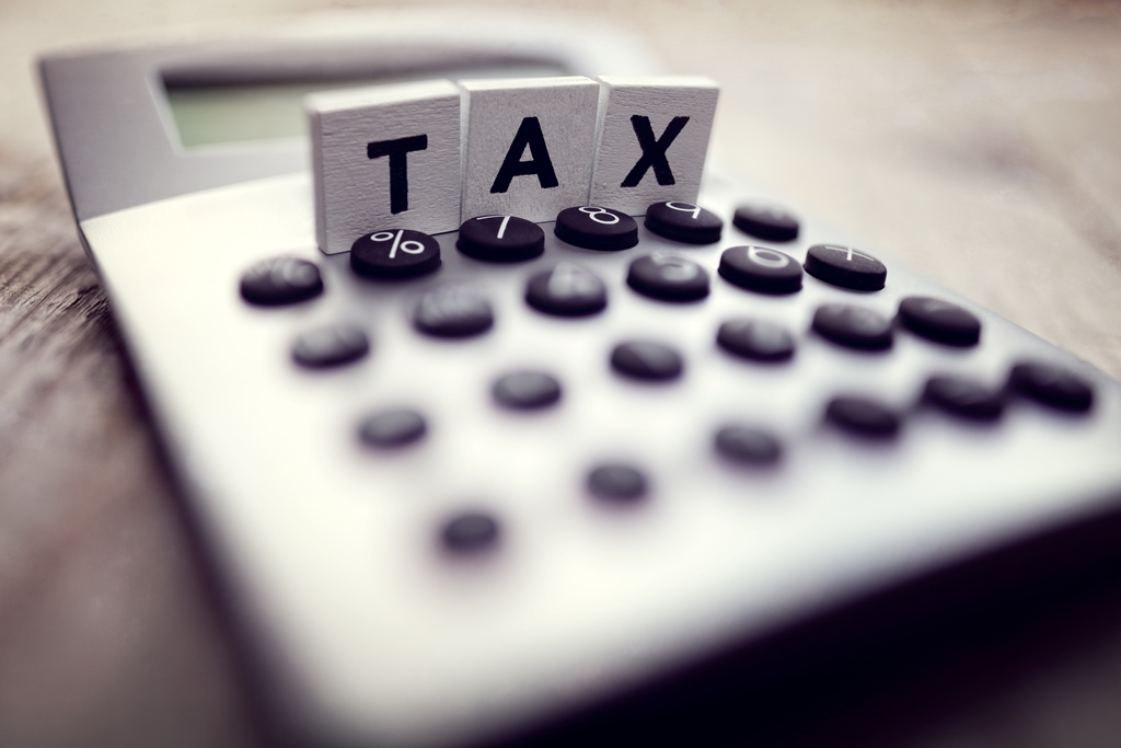 Is Your Tax Return Right – and Submitted?